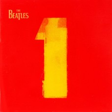 "CD THE BEATLES ""1"""