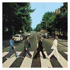 "LP THE BEATLES ""ABBEY ROAD"" 50TH ANNIVERSARY EDITION"