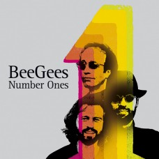"CD BEE GEES ""NUMBER ONES"""