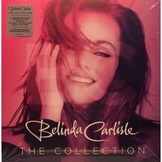 "LP BELINDA CARLISLE ""THE COLLECTION"" (2LP)"