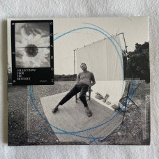 """CD BEN HOWARD """"COLLECTIONS FROM THE WHITEOUT"""""""