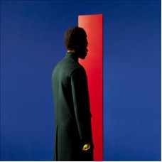 """LP BENJAMIN CLEMENTINE """"AT LEAST FOR NOW"""" (2LP)"""