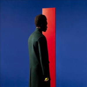"LP BENJAMIN CLEMENTINE ""AT LEAST FOR NOW"" (2LP)"