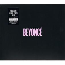 """CD BEYONCE """"BEYONCE""""  (CD+DVD)"""
