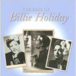 """CD BILLIE HOLIDAY """"THE BEST OF"""""""