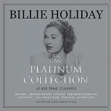 "LP BILLIE HOLIDAY ""THE PLATINUM COLLECTION"" (3LP)"