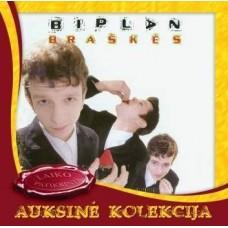 """CD BIPLAN """"BRAŠKĖS"""""""