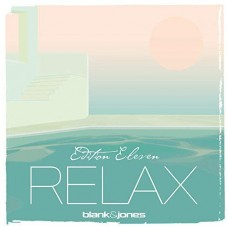 "LP BLANK & JONES ""RELAX""  EDITION ELEVEN (2LP)"