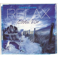 "CD BLANK & JONES ""RELAX"" EDITION TWO (2CD)"