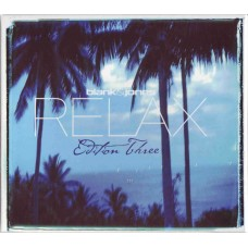 "CD BLANK & JONES ""RELAX"" EDITION THREE (2CD)"