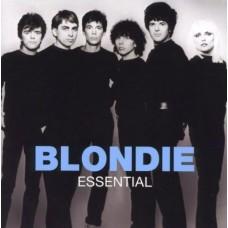 """CD BLONDIE """"ESSENTIAL"""""""