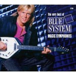 """CD BLUE SYSTEM """"MAGIC SYMPHONIES. THE VERY BEST OF"""" (3CD)"""