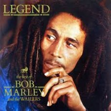 """CD BOB MARLEY AND THE WAILERS """"LEGEND. THE BEST OF"""""""