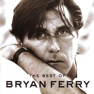 "CD BRYAN FERRY ""THE BEST OF"" (CD+DVD)"