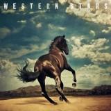 "CD BRUCE SPRINGSTEEN ""WESTERN STARS"""