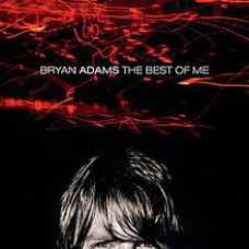 "CD BRYAN ADAMS ""BEST OF ME"""