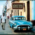 """LP BUENA VISTA SOCIAL CLUB """"MUSIC THAT INSPIRED"""" (2LP)"""