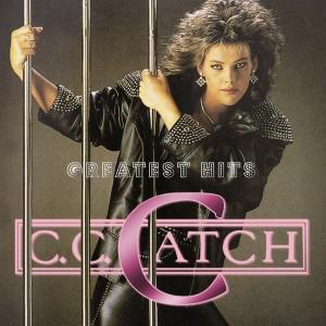 "CD C. C. CATCH ""GREATEST HITS"""