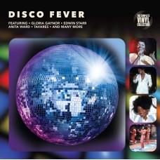 "LP COMPLETE VINYL COLLECTION ""DISCO FEVER"""
