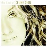 """CD CELINE DION """"THE BEST OF CELINE DION"""""""