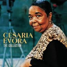 "CD CESARIA EVORA ""THE COLLECTION"""