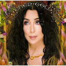 """CD CHER """"GOLD"""" (2CD)"""