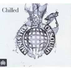 "CD ""CHILLED"" (3CD)"