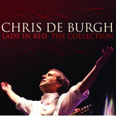 """CD CHRIS DE BURGH """"LADY IN RED. THE COLLECTION"""""""