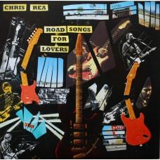 "LP CHRIS REA ""ROAD SONGS FOR LOVERS"" (2LP)"