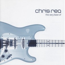 "CD CHRIS REA ""THE VERY BEST OF"""