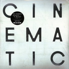 "LP THE CINEMATIC ORCHESTRA ""TO BELIEVE"" (2LP)"