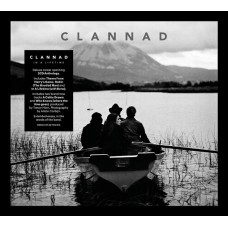 "CD CLANNAD ""IN A LIFETIME"" (2CD)"