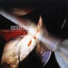"LP COCTEAU TWINS ""STARS AND TOPSOIL. A COLLECTION 1982-1990""  (2LP)"