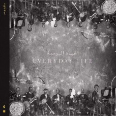 "LP COLDPLAY ""EVERYDAY LIFE"" (2LP)"