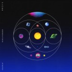"""CD COLDPLAY """"MUSIC  OF THE SPHERES"""""""