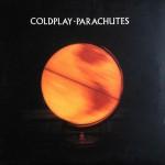 "LP COLDPLAY ""PARACHUTES"""