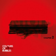 """LP COLOURS OF BUBBLES & ST. CHRISTOPHER CHAMBER ORCHESTRA """"UNTOLD STORY. CHAPTER 2"""" (2LP)"""