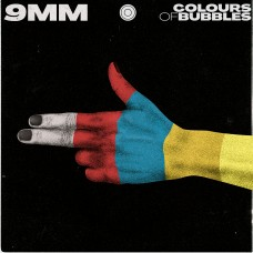 """LP COLOURS OF BUBBLES  """"9 MM"""""""