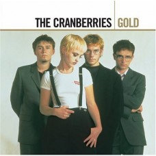 """CD THE CRANBERRIES """"GOLD"""" (2CD)"""
