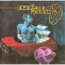 "CD CROWDED HOUSE ""RECURRING DREAM. THE VERY BEST OF"""