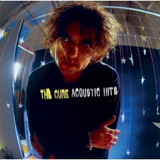 "LP THE CURE ""ACOUSTIC HITS"" (2LP)"