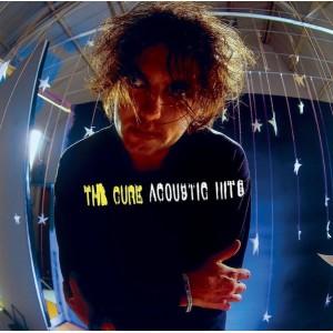 """LP THE CURE """"ACOUSTIC HITS"""" (2LP)"""