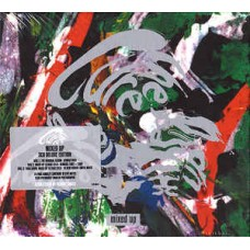 """CD THE CURE """"MIXED UP"""" (3CD) DLX"""