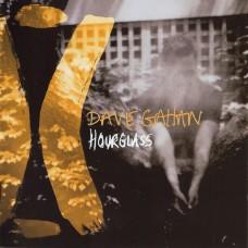 "CD DAVE GAHAN ""HOURGLASS"""