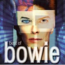 "CD DAVID BOWIE ""BEST OF"" (2CD)"