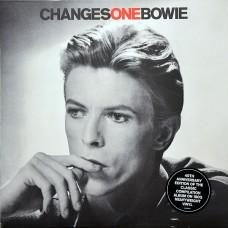 """LP DAVID BOWIE """"CHANGES ONE BOWIE"""""""