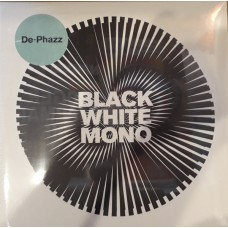 "LP DE-PHAZZ ""BLACK WHITE MONO"" (2LP)"