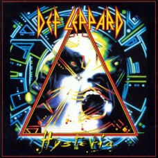"CD DEF LEPPARD ""HYSTERIA"" 30TH ANN"