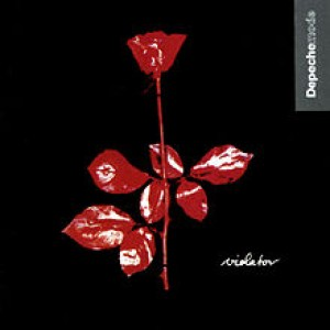 "CD DEPECHE MODE ""VIOLATOR"""