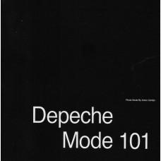 """CD DEPECHE MODE """"101"""" (2CD)"""